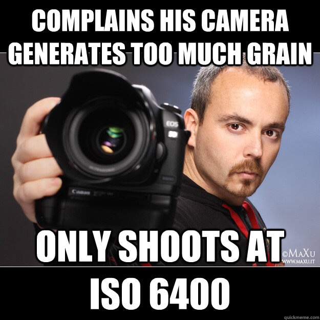 Lol Photography Memes Behind The Lens